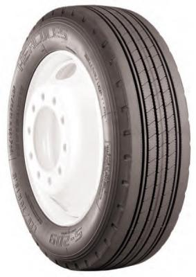 S-209 Radial Tires